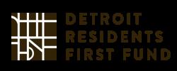 Detroit Resident First Fund